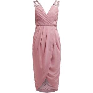 TFNC DEBORAH Robe de soirée blush