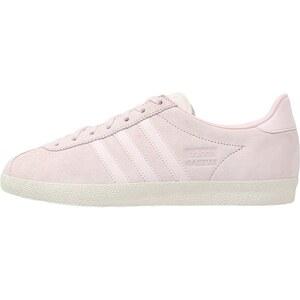 adidas Originals GAZELLE Baskets basses pink/chalk white