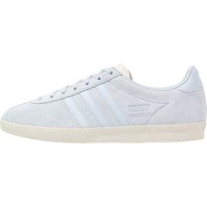 adidas Originals GAZELLE Baskets basses blue/chalk white