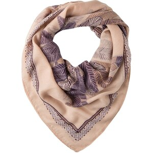 Even&Odd Foulard beige/black/blue