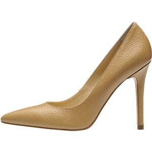 Evita Escarpins à talons hauts beige