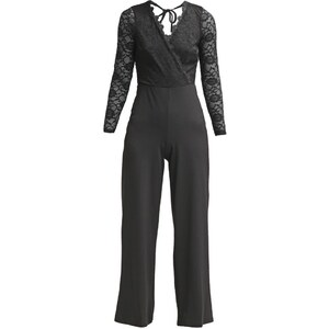 Miss Selfridge Combinaison black