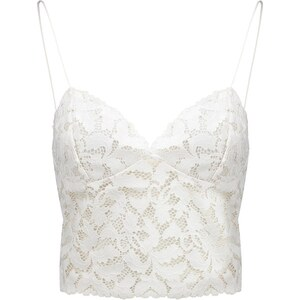 Free People LACEY Brassière ivory