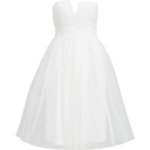 Rare London Robe de soirée white