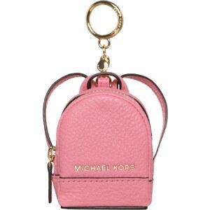 MICHAEL Michael Kors RHEA Porteclefs misty rose