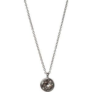 Karen Millen Collier silvercoloured/crystal