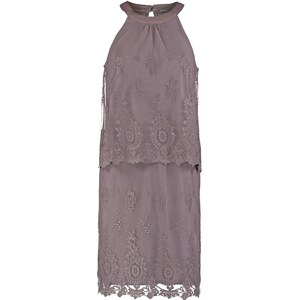 Esprit Collection Robe d'été taupe