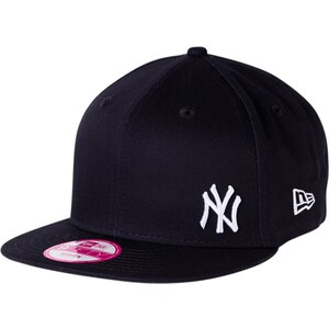 New Era Casquette yankees navy/optic white