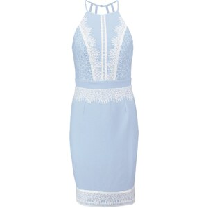 Lipsy Robe fourreau cornflower