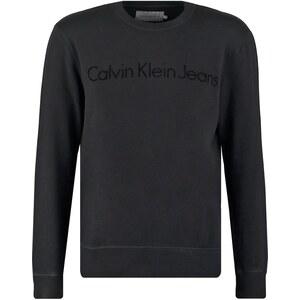 Calvin Klein Jeans JARE Sweatshirt black