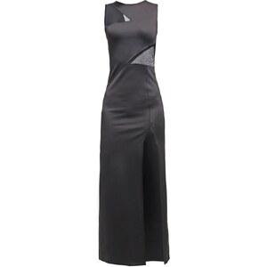 TFNC NUNI Robe longue black