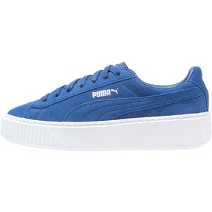 Puma Baskets basses peacoat/white