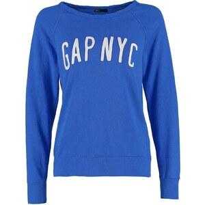 GAP Sweatshirt bristol blue