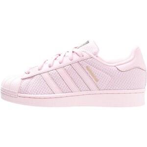 adidas Originals SUPERSTAR Baskets basses clear pink