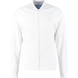 adidas Originals SUPERSTAR Veste de survêtement white