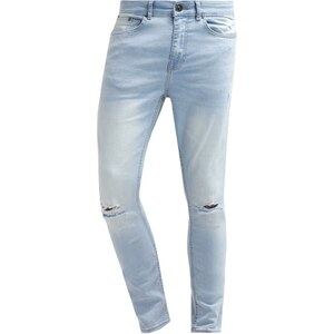 New Look CLAPHAM Jeans Skinny pale blue