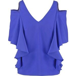 Morgan OPOOL Blouse bleu electrique