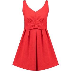 Miss Selfridge Petite Robe de soirée red