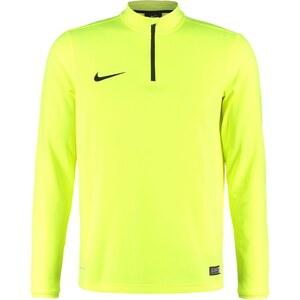 Nike Performance ACADEMY Sweat polaire volt/black/black