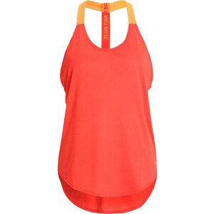 Nike Performance Tshirt de sport light crimson/bright mandarin