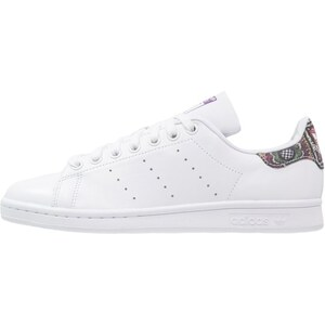 adidas Originals STAN SMITH Baskets basses white/mid grey
