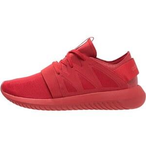 adidas Originals TUBULAR VIRAL Baskets basses vivid red