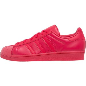 adidas Originals SUPERSTAR Baskets basses ray red/core black