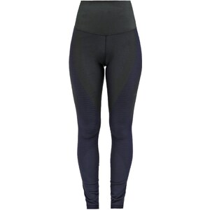 Nike Performance Collants black/obsidian/cool grey