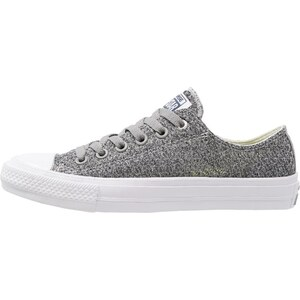 Converse CHUCK TAYLOR ALL STAR II Baskets basses mouse/white