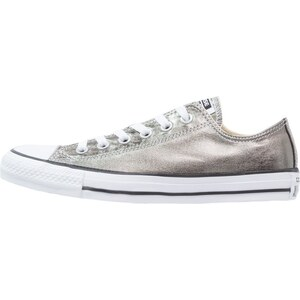 Converse CHUCK TAYLOR ALL STAR Baskets basses metallic herbal/white/black