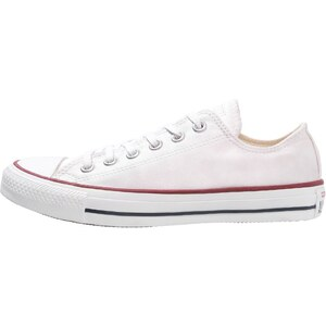 Converse CHUCK TAYLOR ALL STAR Baskets basses white/vaporous gray