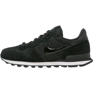 Nike Sportswear INTERNATIONALIST Baskets basses black/dark grey/summit white