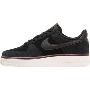 Nike Sportswear AIR FORCE 1 '07 Baskets basses black/sail