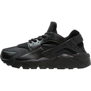 Nike Sportswear AIR HUARACHE RUN Baskets basses black