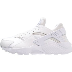 Nike Sportswear AIR HUARACHE RUN Baskets basses white