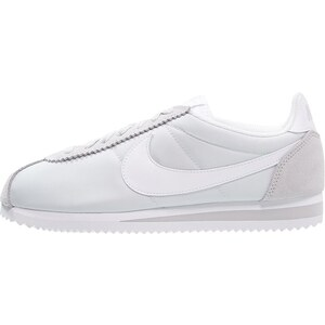 Nike Sportswear CLASSIC CORTEZ Baskets basses pure platinum/white