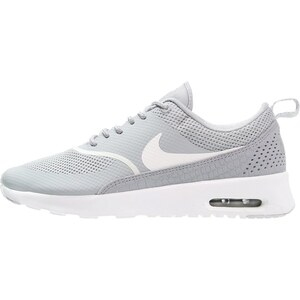 Nike Sportswear AIR MAX THEA Baskets basses matte silver/summit white