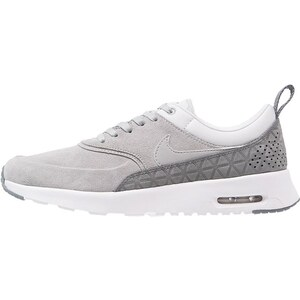 Nike Sportswear AIR MAX THEA PREMIUM Baskets basses matte silver/pure platinum