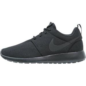 Nike Sportswear ROSHE ONE Baskets basses black/dark grey