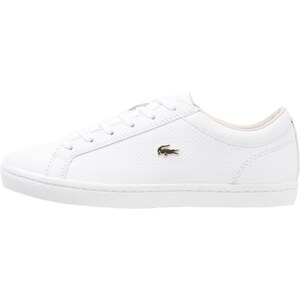 Lacoste STRAIGHTSET Baskets basses white