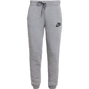 Nike Sportswear Pantalon de survêtement carbon heather/dark grey/black