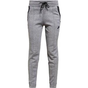 Nike Sportswear TECH FLEECE Pantalon de survêtement carbon heather/black