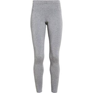 Nike Sportswear Leggings gris/noir