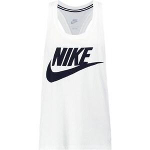 Nike Sportswear Débardeur white/black