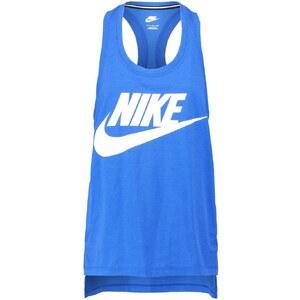Nike Sportswear Débardeur game royal/white