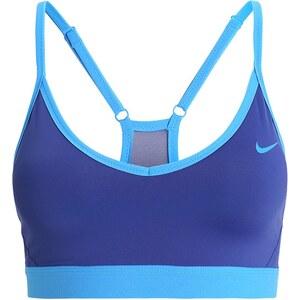 Nike Performance PRO INDY Soutiengorge de sport deep royal blue/light photo blue
