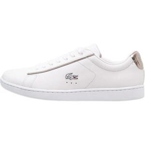 Lacoste CARNABY EVO Baskets basses white