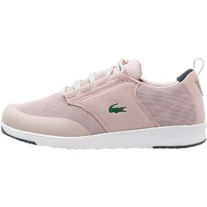 Lacoste L.IGHT Baskets basses light pink