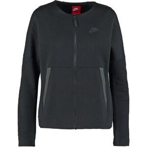 Nike Sportswear TECH FLEECE Sweat zippé black