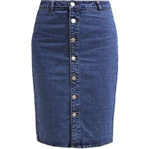 New Look MARCI Jupe en jean blue